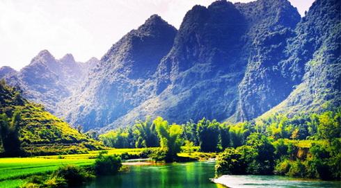 Randonnées Ha Giang – Cao Bang – Lang Son