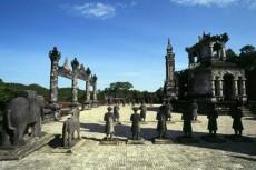 Hue_Mausoleum Khai Dinh