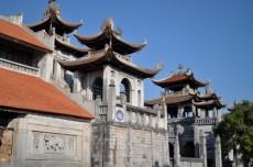 Phat Diem - Cathedrale2