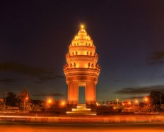 Phnompenh_Independence_monument