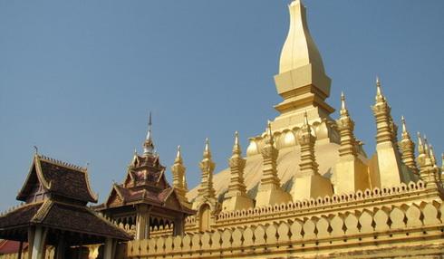 Unique Laos 9 jours