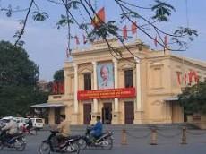 Nha hat lon Hai Phong