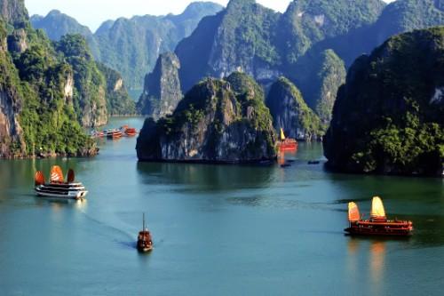 Essence du Vietnam en 10 jours